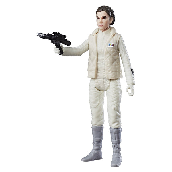 PRE-ORDER Solo: A Star Wars Story Princess Leia (Hoth) Figure 3.75 Force Link 2.0 Wave 2
