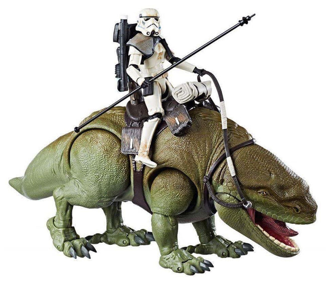 Star Wars: The Black Series Dewback