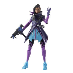 Overwatch Ultimates Action Figure Sombra
