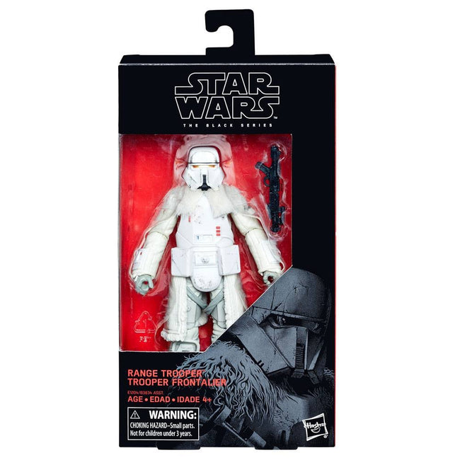 Star Wars: The Black Series Range Trooper