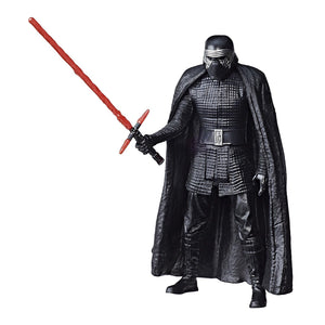 Solo: A Star Wars Story Kylo Ren Figure 3.75 Force Link 2.0 Wave 2