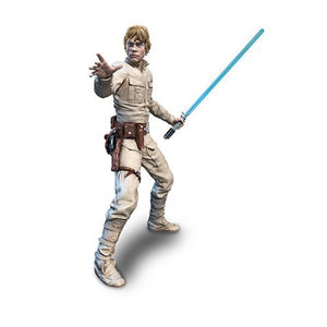 Star Wars Black Series Hyper real Luke Skywalker Action Figure