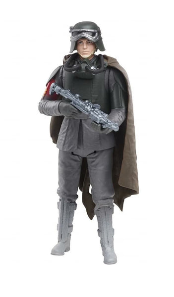 Solo: A Star Wars Story Han Solo Mimban Figure 3.75 Force Link 2.0 Wave 4