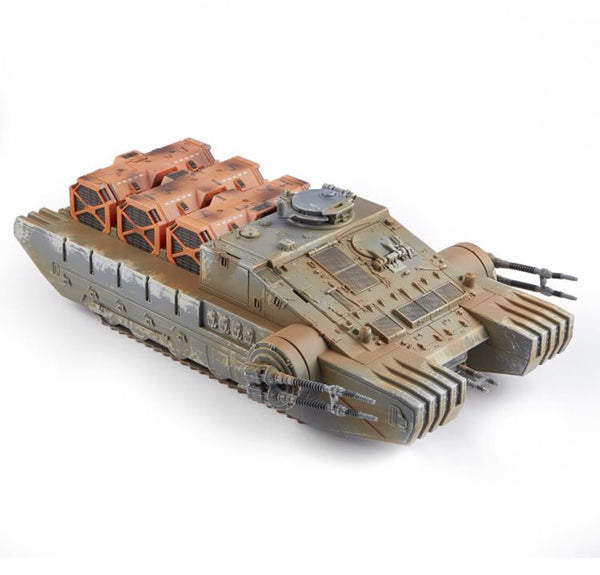 PRE-ORDER The Vintage Collection Hovertank Vehicle