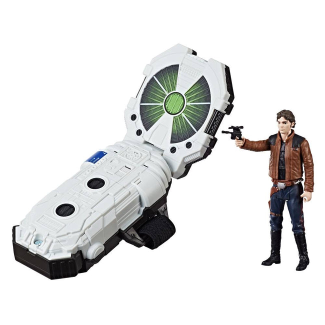 Solo: A Star Wars Story Force Link 2.0 Starter Pack