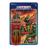 Masters of the Universe ReAction Action Figures 10 cm Wave 3 Kobra Khan