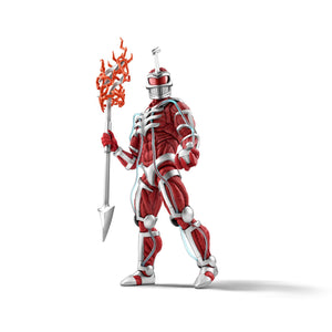 Power Rangers Lightning Collection Mighty Morphin Lord Zedd Figure