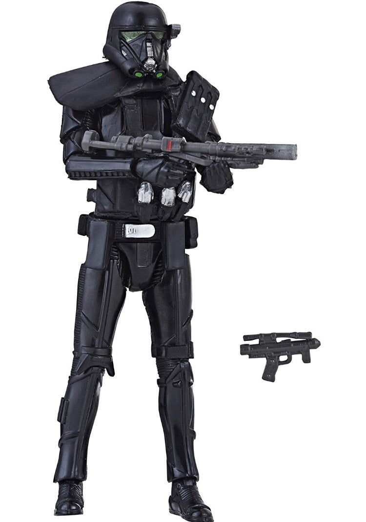 PRE-ORDER The Vintage Collection Death Trooper Rogue One Wave 2