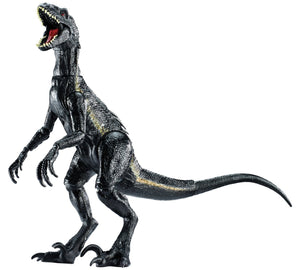 Jurassic World Fallen Kingdom Indoraptor