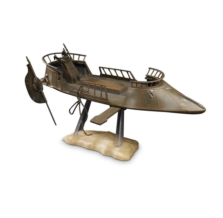 Star Wars The Vintage Collection Episode VI: Return of The Jedi Jabba's Tatooine Skiff Collectible Vehicle