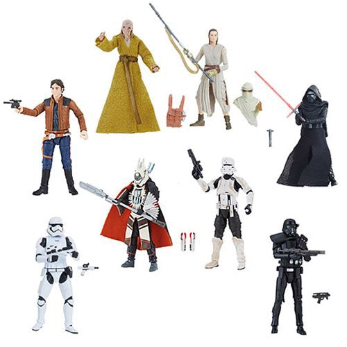 Star Wars S2 Vintage Collection Wave 2 Case Pack of 8 3.75 Action Figure