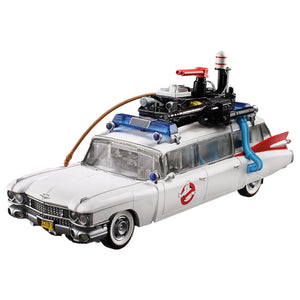 Transformers Generations Collaborative: Ghostbusters Mash-Up Ecto-1 Ectotron