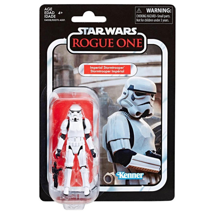 The Vintage Collection Imperial Stormtrooper Wave 6
