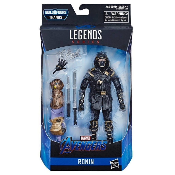 Avengers Endgame Marvel Legends 6 Inch Action Figures Wave 1 Ronin