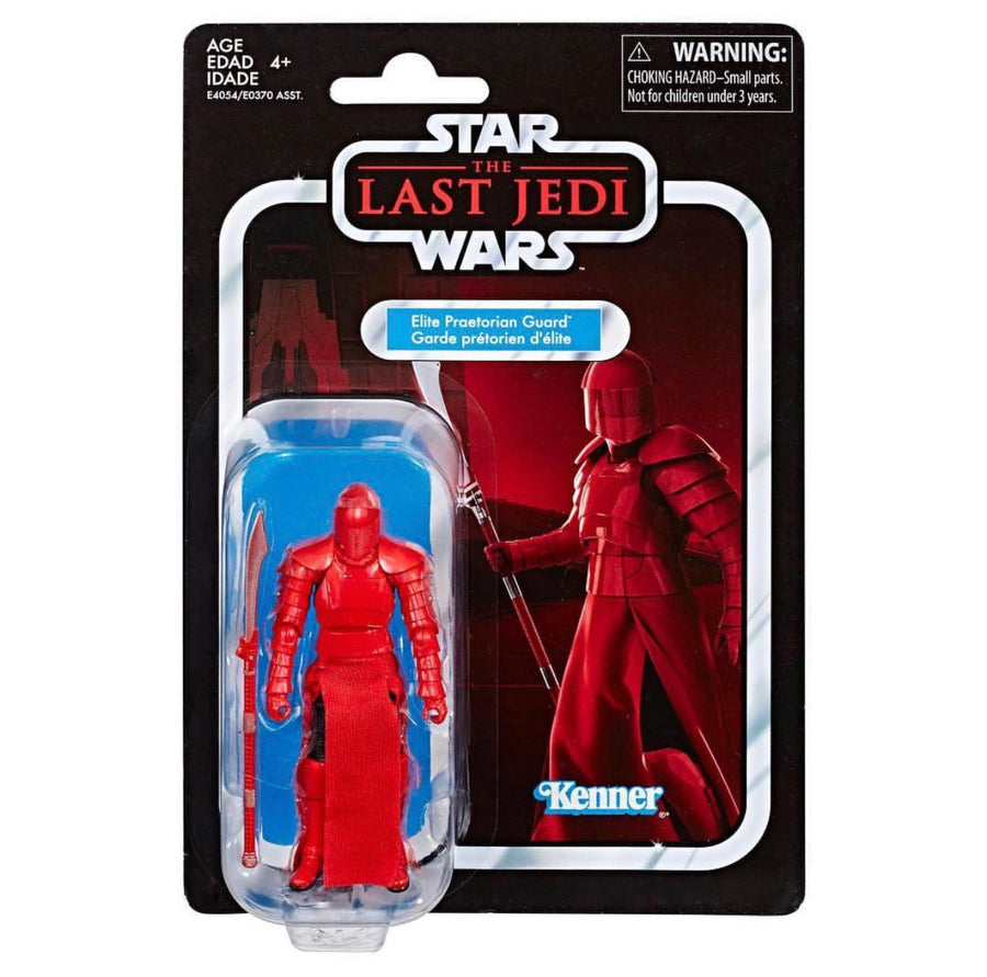 The Vintage Collection Elite Praetorian Guard Wave 6