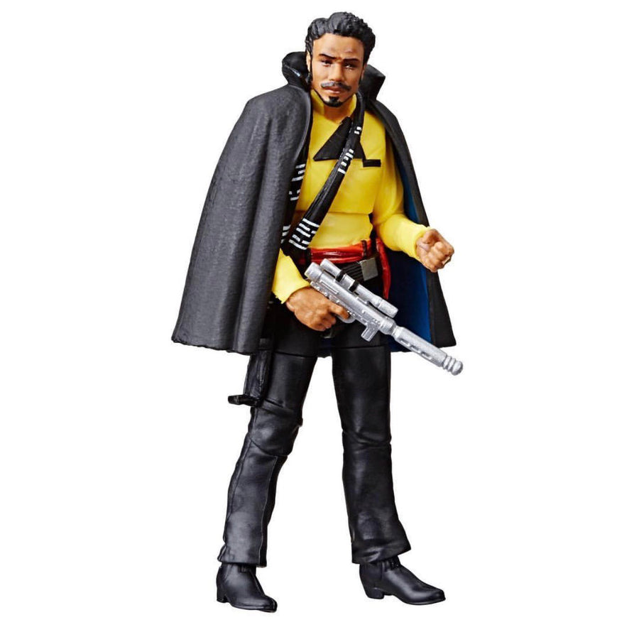 The Vintage Collection Lando Calrissian (Solo) Wave 6 NON MINT