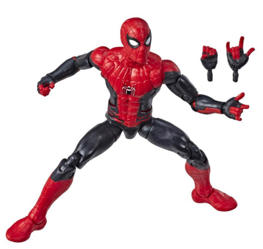 Spider-Man Far From Home Spider-Man Marvel Legends 6-Inch Action Figure
