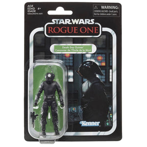 The Vintage Collection Death Star Gunner Wave 7