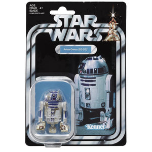 The Vintage Collection R2-D2 Wave 7