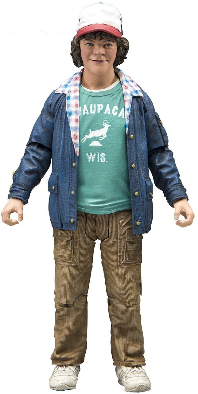 Stranger Things Series 2 Action Figure Dustin