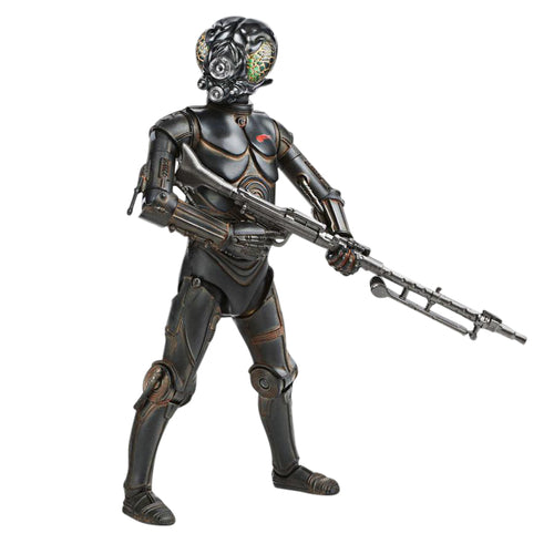 Star Wars: The Black Series 4-Lom