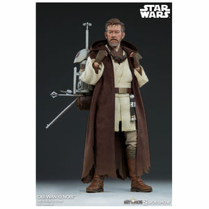 Sideshow Collectibles Star Wars Obi Wan Kenobi Mythos 1/6 Scale Collectible Figure