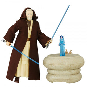 Star Wars: The Black Series Obi-Wan Kenobi Exclusive