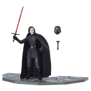 Star Wars: The Black Series Kylo Ren Throne Room Exclusive
