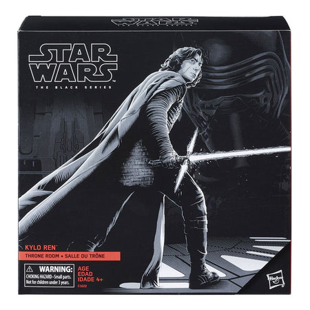 Star Wars: The Black Series Darth Revan