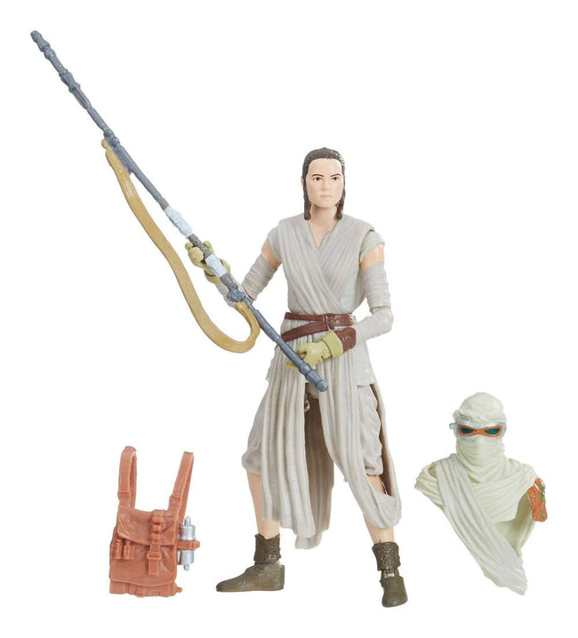 The Vintage Collection Rey (Jakku) The Force Awakens Wave 1