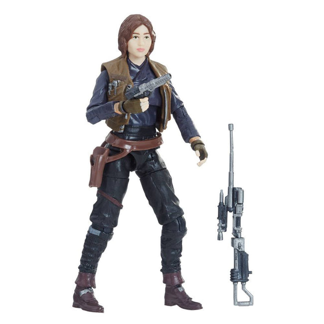 The Vintage Collection Jyn Erso Rogue one Wave 1