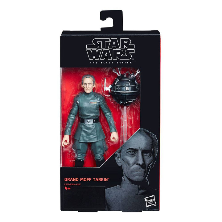 Star Wars: The Black Series Grand Moff Tarkin