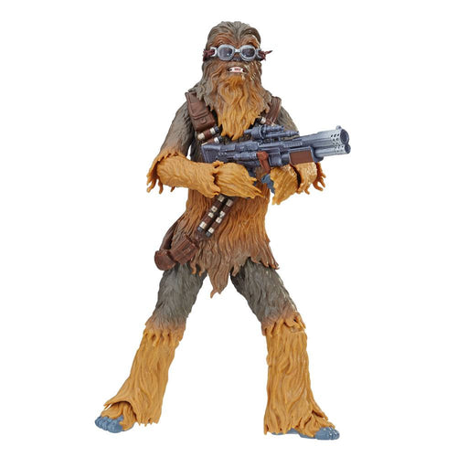 PRE-ORDER Star Wars: The Black Series Chewbacca Exclusive