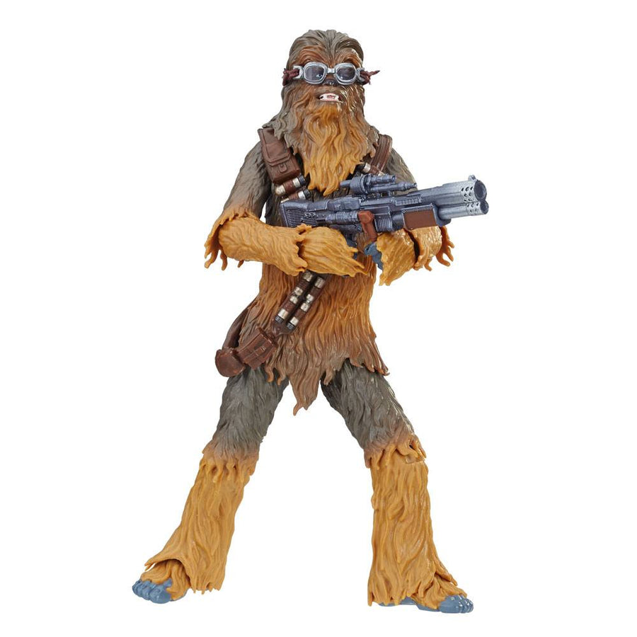 Star Wars: The Black Series Chewbacca Exclusive