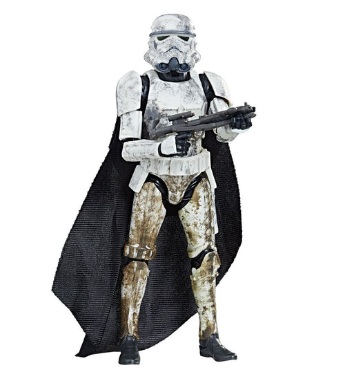 PRE-ORDER Star Wars: The Black Series Stormtrooper (Mimban) Exclusive