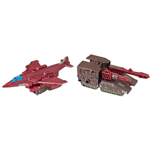 Transformers Generations War for Cybertron Siege Action Figure Skytread Wave 1