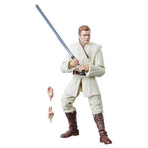 Star Wars The Black Series Celebration Exclusive Obi Wan Kenobi