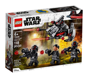 LEGO® Star Wars™ Battlefront II Battle Packs: Inferno Squad™