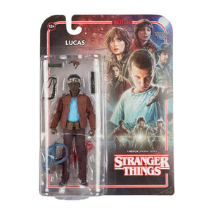 Stranger Things Series 2 Action Figure Lucas