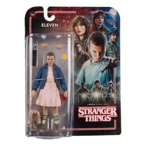 Stranger Things Series 1 Eleven Action Figure