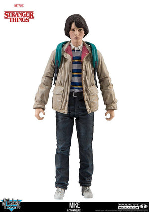 Stranger Things Series 3 Action Figure Mike