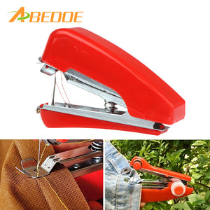 Mini Hand Sewing Machine Portable