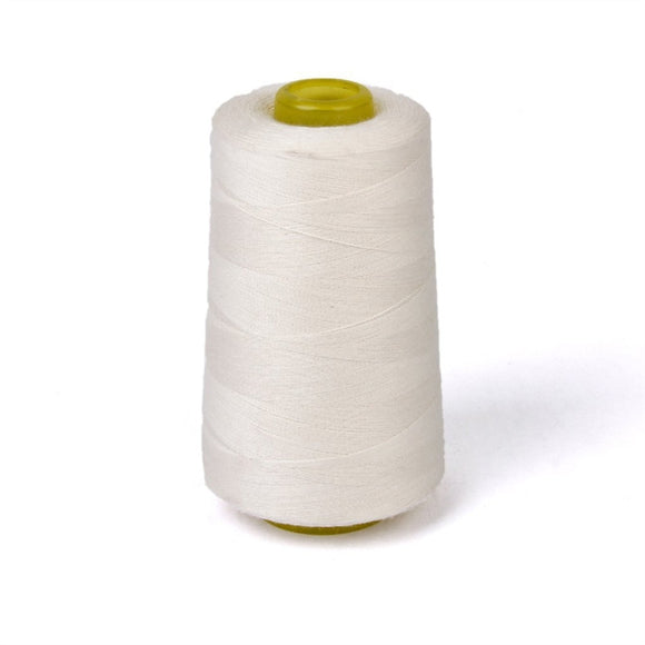 3000 Yd Unbleached Cotton Sewing Thread