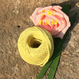 50m 2mm Natural Jute Twine