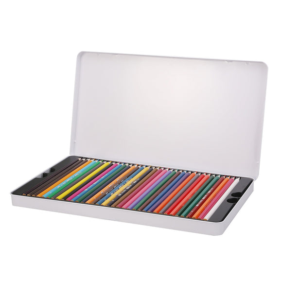 72 Color Oil Base Pencil Set