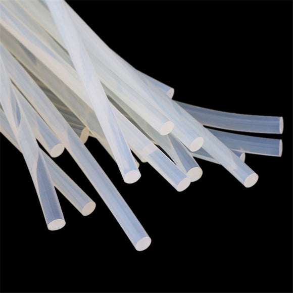 10 Pcs 7mmx200mm Hot Melt Gun Glue Sticks