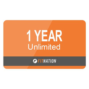 PROMOTIONAL - Most Popular Yearly Unlimited Plan with Extra Mile Now Only