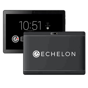 "Echelon 10"" Android Tablet ($250 Value - New & Improved Model)"