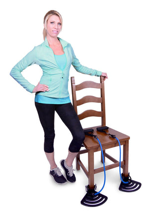 Fitnation - Bandu Chair Exercising System