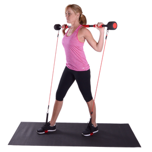 Fitnation - Total Body Exercise Bar